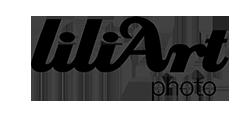 LiliArtphoto Logo
